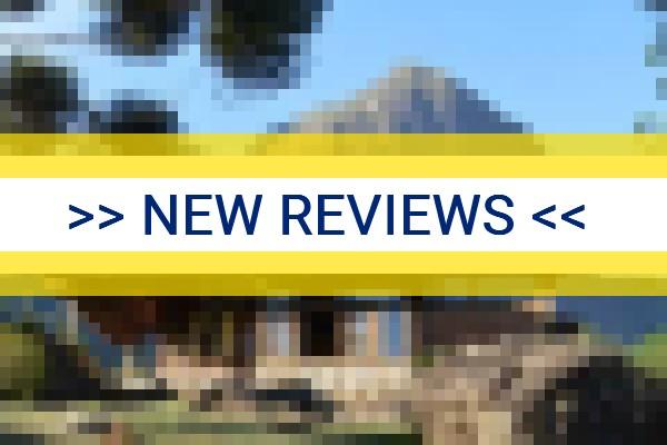 www.pousadadasararas.com.br - check out latest independent reviews