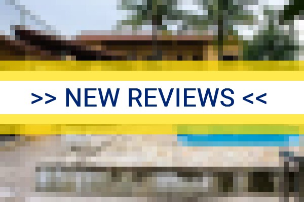www.riosurfhouse.com - check out latest independent reviews